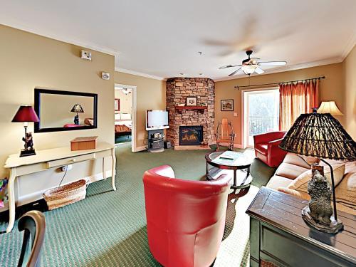Bon Air Condo #B3062 Condo - Apartment - Gatlinburg