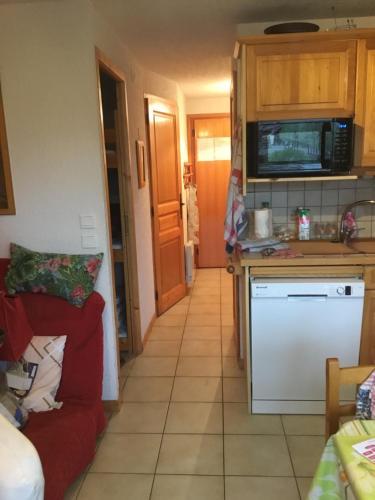 40 Edelweiss des neiges - Apartment - Morillon