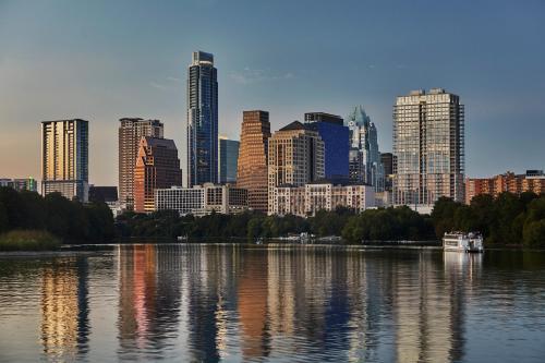 98 San Jacinto Boulevard, Austin, Texas, 78701, United States.