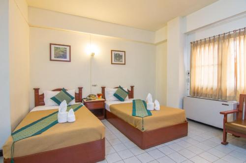 Khelang Nakorn Hotel