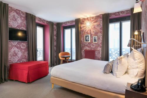 Hôtel Joséphine by Happyculture - Hôtel - Paris