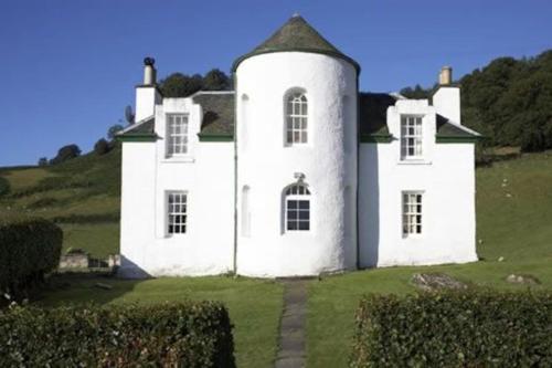 . Castle Peroch