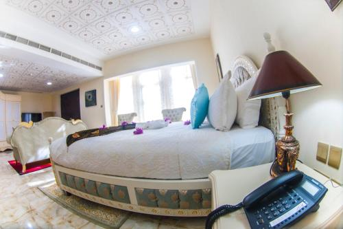 Photos de salle de Madinat Al Bahr Business & SPA Hotel