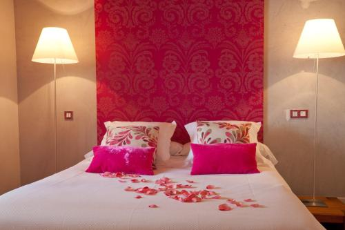Comfort Doppelzimmer - Einzelnutzung Casa Rural Etxegorri 34