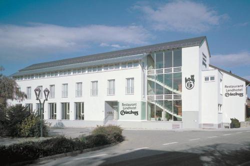 . Landhotel Günzburg
