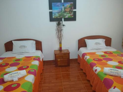 Hotel Fernandez, Satipo