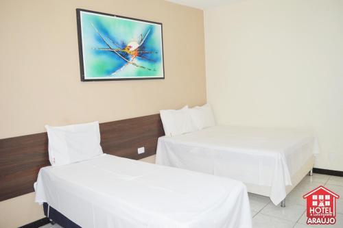 Hotel e Restaurante Araújo