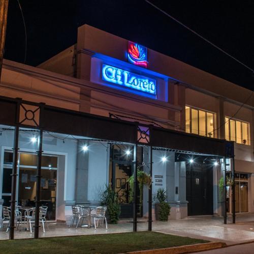 Ch Loreto Hotel Boutique