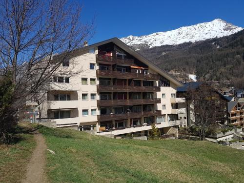 Ferienwohnung Zayetta Ice Cube Nr. 11 Zermatt