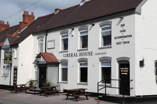 . Liberal House Tamworth