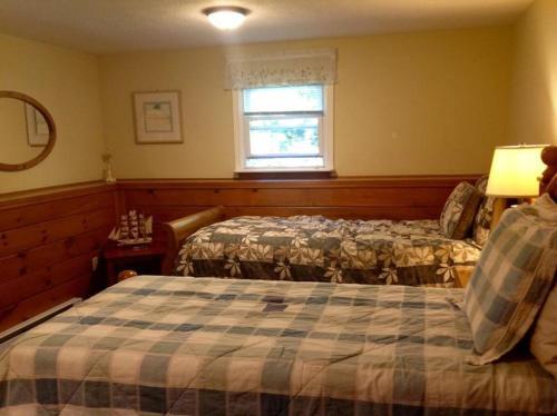 So 50 Fitzmaurice Home, Washington