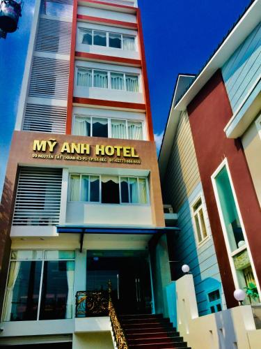 Hotel My Anh