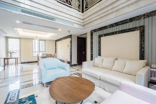 . Xiamen Muyun Seaview Business Apartment