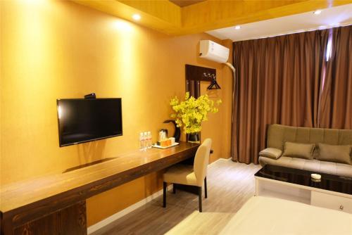 Badi Hotel  Lijiang