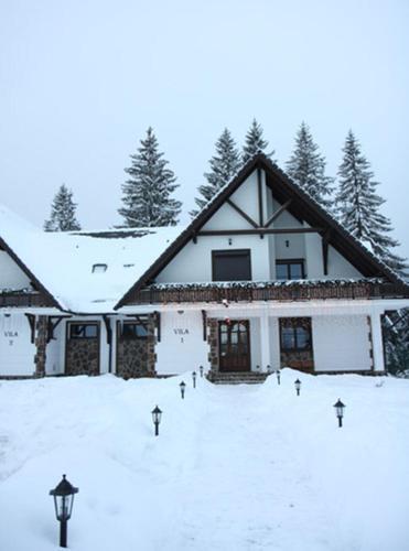 Complex Vile Ruia - Hotel - Poiana Brasov