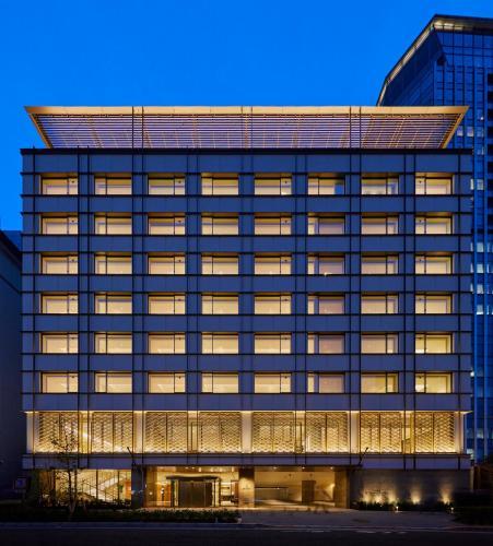 . THE KITANO HOTEL TOKYO