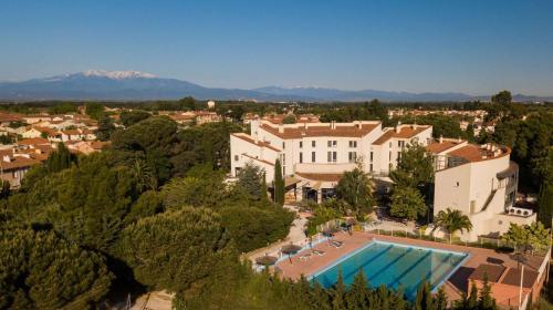 Quality Hotel Las Motas St Cyprien