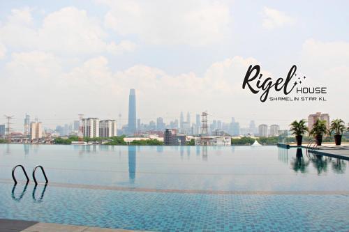 Rigel House, Kuala Lumpur