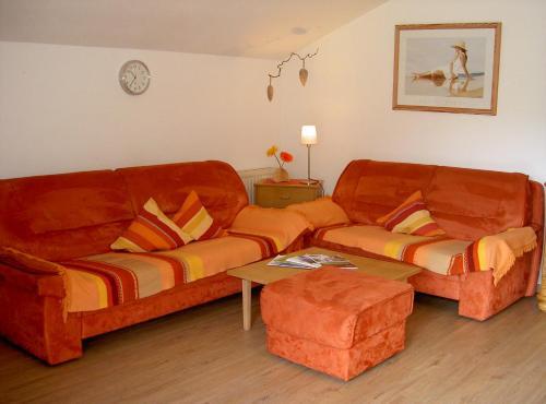 Ferienwohnung Moll - Apartment - Balderschwang