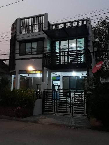 Welcome Home Chiangmai Welcome Home Chiangmai