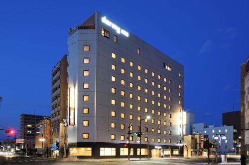 . Dormy Inn Morioka