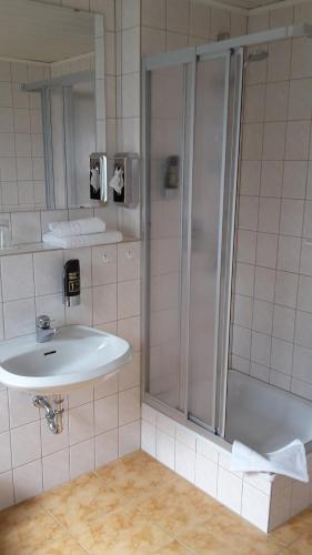 "Hotel ""Am Fischhof"", Sömmerda"
