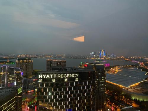. Suzhou Foresight Apartment