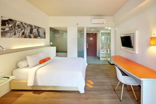 Family Package - HARRIS Double or Twin Room