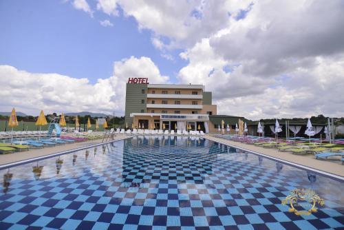 . Hotel Romanita
