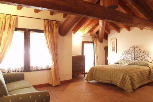 Bed and Breakfast Zanaglio - Accommodation - Borno