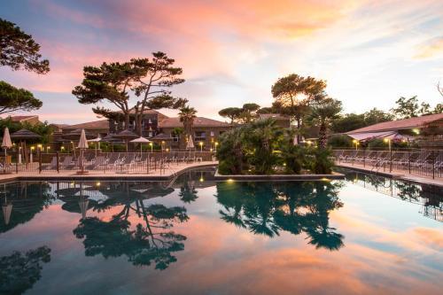 Фото отеля Hotel La Lagune