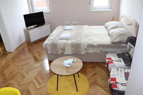 . Apartman Studio 2