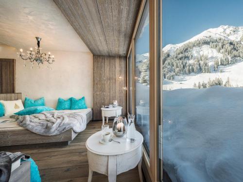 Hotel Bergkristall - Hippach