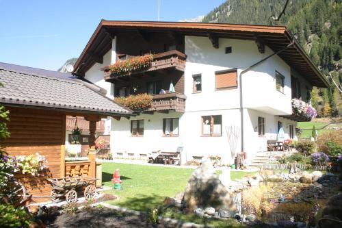 Gästehaus Schranz St. Leonhard / Pitztal