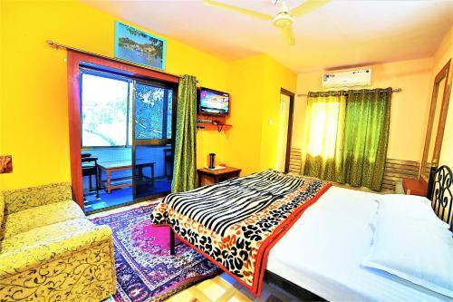 . Shri Ganesh Hotel