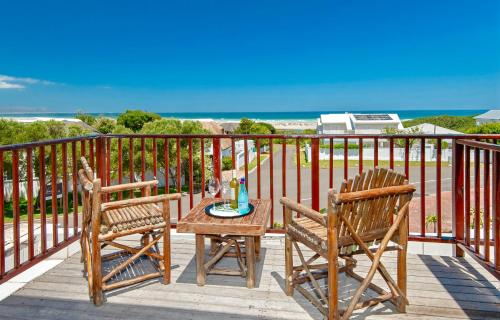 Deluxe King or Twin, Seaview Balcony (Deluxe King or Twin, Seaview Balcony )