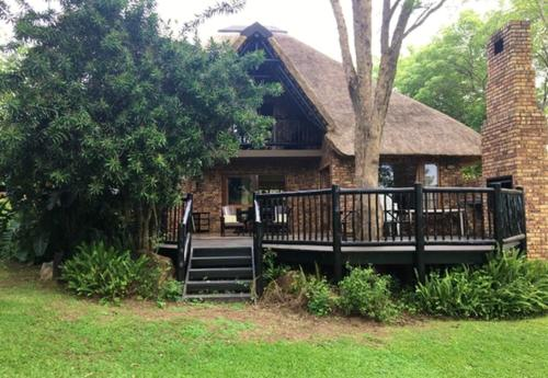 514 Kruger Park Lodge