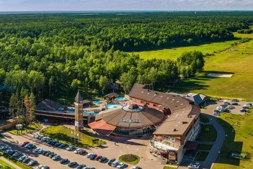 . Meguva Resort Hotel