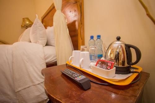 Aturukan Hotel