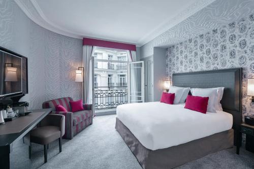 Maison Astor Paris, Curio Collection by Hilton - Hôtel - Paris