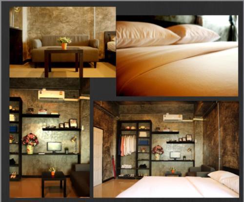 . The loft residence