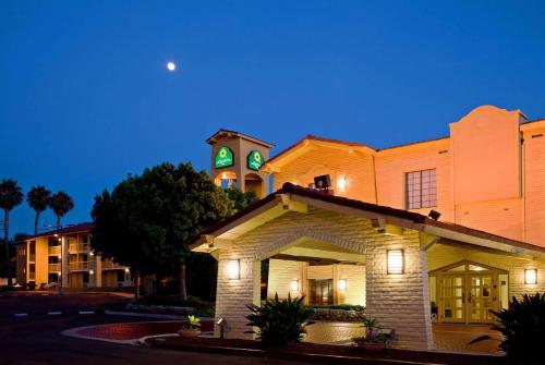 La Quinta Inn By Wyndham San Diego Chula Vista