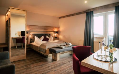 Фото отеля Hotel Schwengerer