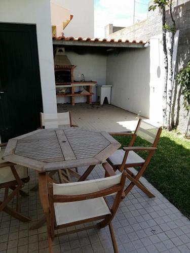 Casa Lote 28, Porto Santo