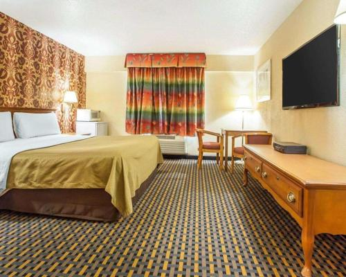 Days Inn by Wyndham Jersey City rom bilder