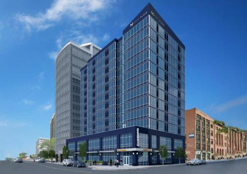 . Hyatt Place Grand Rapids Downtown