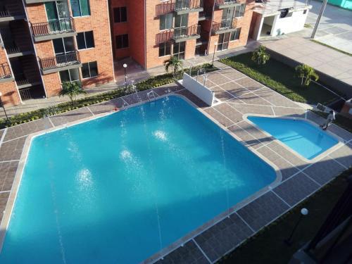 . Apartamento Toscana Melgar