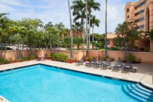 Doubletree Hotel West Palm Beach - Airport - West Palm Beach, FL 33409