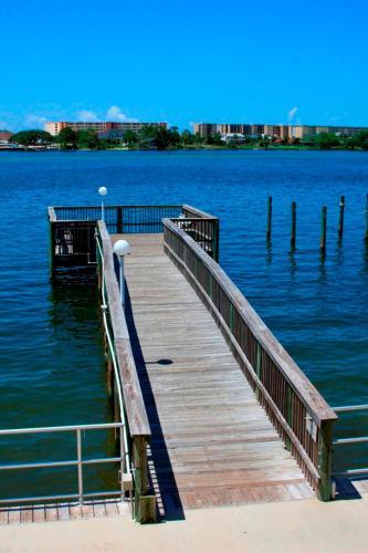 Marina Bay Resort