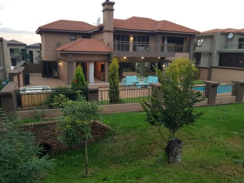 Transtech Holiday Home Vaal